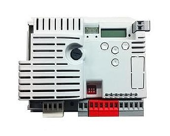 KEY 9 CT-102 elektronika pre pos. pohony 230V