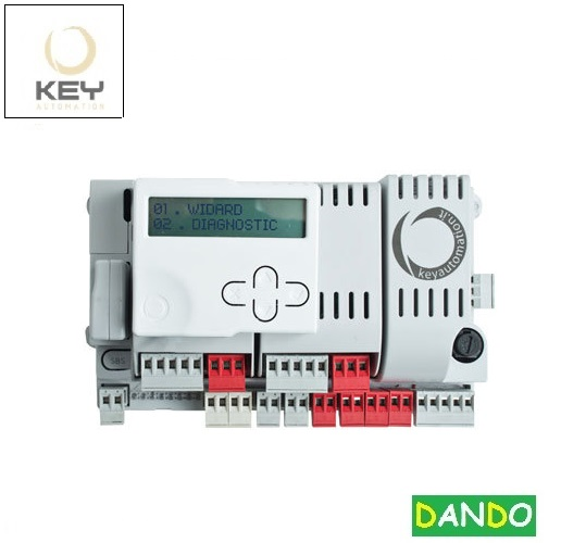 KEY CT-824 S elektronika s boxom