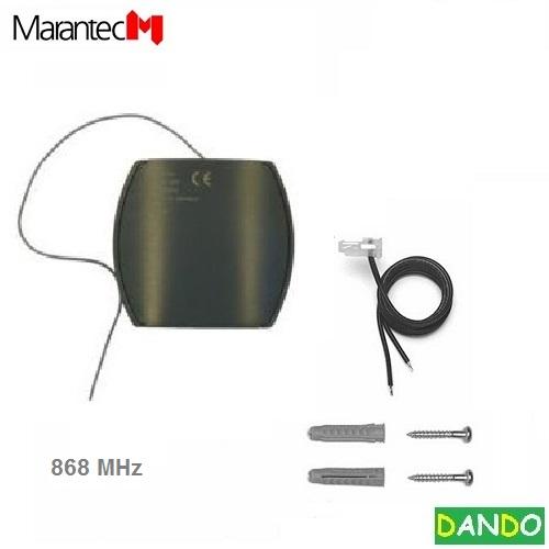 Инструкция Marantec Digital 343 868 Mhz