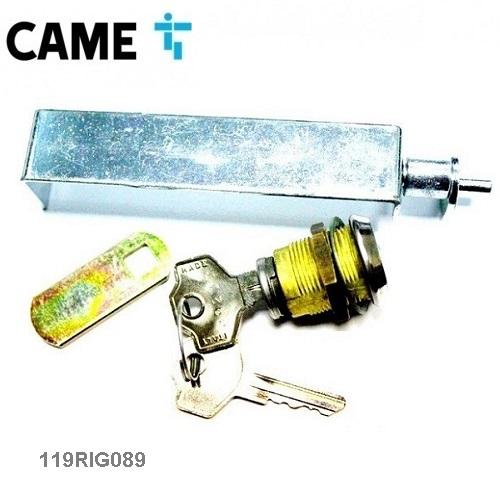 CAME 119RIG089 Zámok pre bariéry CAME G2500, G4000, G3750