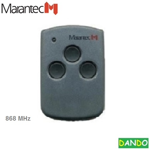 Marantec Digital 313, 868MHz