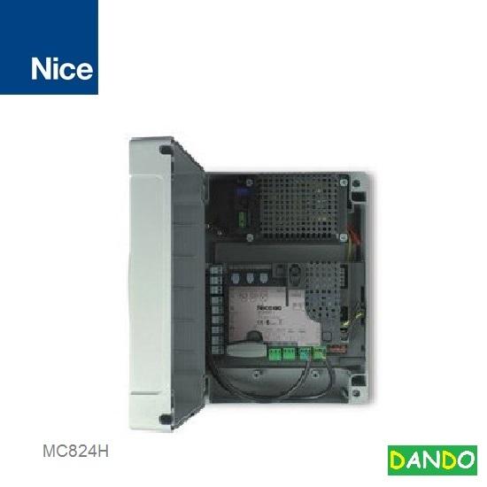 NICE  MC824H Riadiaca jednotka
